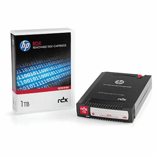 Hewlett Packard Enterprise RDX 1TB