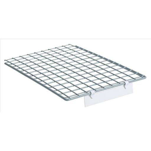 Extra Shelf (Grey) for 24 Compartment Sort Unit