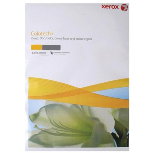 Xerox FSC Colotech Plus Card ColorLok 160gsm A4 White Ref 64476 [250 Sheets]
