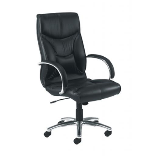 Whist Executive Leather Chair