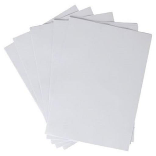 WhiteBox Paper A3 White [5 x 500 Sheets]