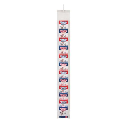 Value Playing Cards Clipstrip (Pack of 12) 106535124201