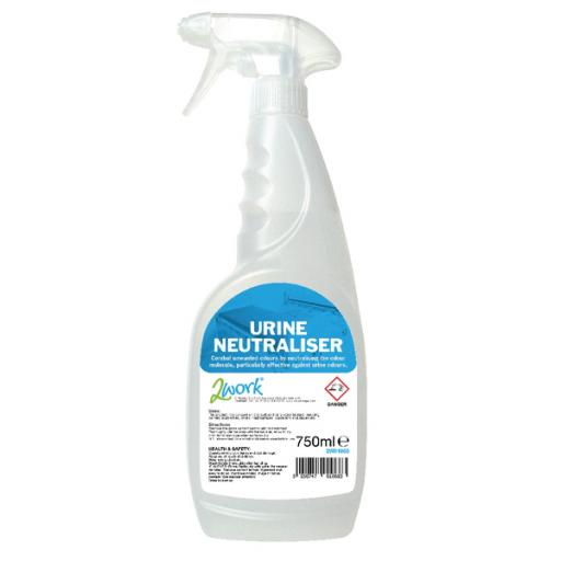 2Work Urine Neutraliser 750ml 2W01068