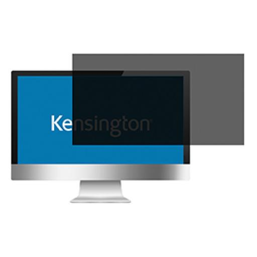 Kensington 626389 Privacy Filter 2 Way Removable for iMac 21 Inch