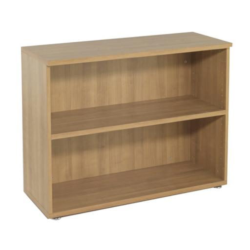 Avior 800mm Ash Bookcase KF72314