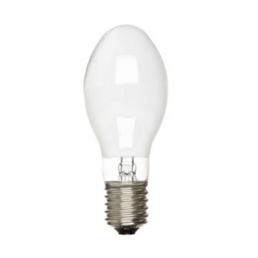 GE 100W Lucalox E40 Elliptical High Int Discharge Bulb Dimm 10200lm EEC-A Ref93379 *Up to 10Day Leadtime*