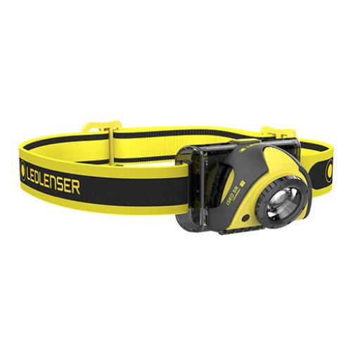 Ledlenser Ih6 Head Lamp