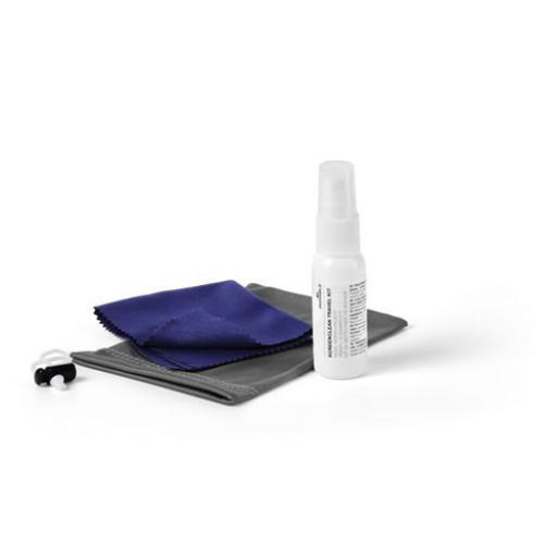 Durable Screenclean Travel Kit for Gentle Streak-free Cleaning of Mobile Devices Ref 584400