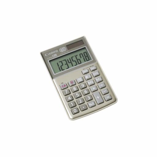Canon LS-8TCG Eco Recycled Calculator