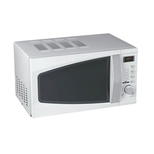 No-Name Microwave Oven 700W Digital 20 Litre White