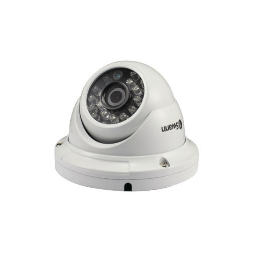 Swann H856 Bullet CCTV Camera Pack of 2 SWPRO-H856PK2-UK