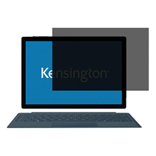 Kensington 626447 Privacy Filter 4 Way Adhesive for Microsoft Surface Pro 6 2017