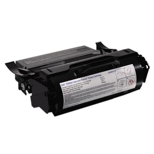 Dell JN4WK LaserTonerCart HighYield PageLife 30000pp Use&Return Black Ref 593-11052