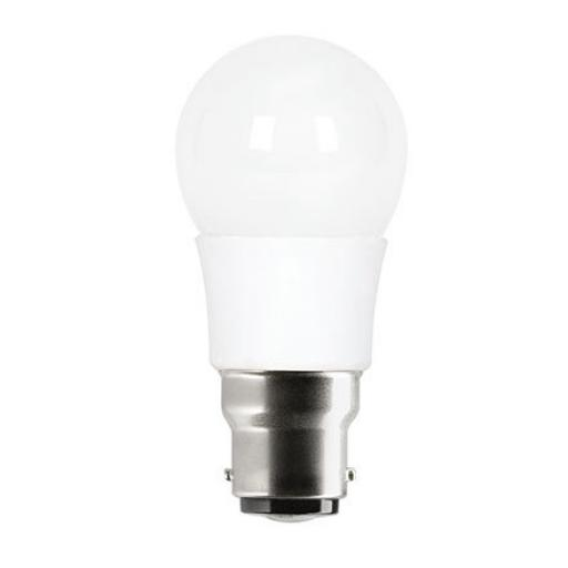 GE 5W T2 Heliax B22d Compact Fluores Bulb ExtWrmWhite 220lm Ref33790 A Rating *Up to 10 Day Leadtime*