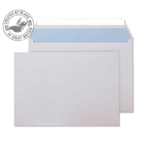 Blake Purely Everyday C6 Wallet Peel&Seal 120gsm Ultra White Ref 24882PS [Pack 500]