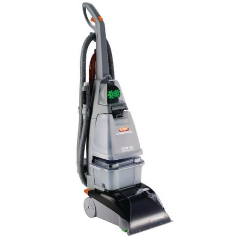 Vax Carpet Washer Grey and Black VCW-04