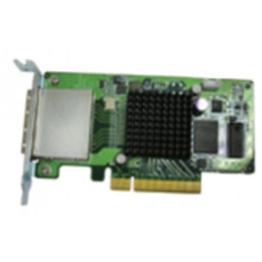 QNAP SAS 6GPS EXPENSION CARD F RACK