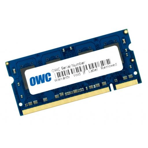 OWC (2GB) 200 Pin PC5300 DDR2 667MHz DIMM Memory Upgrade