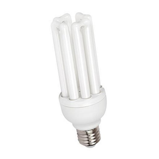 GE 23W T3 Oct E27 Compact Floures Tube 1400lm EEC-A Cool White Ref72383 *Up to 10 Day Leadtime*