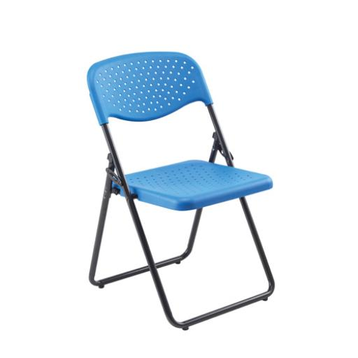 Jemini Folding Chair Light Blue KF74965