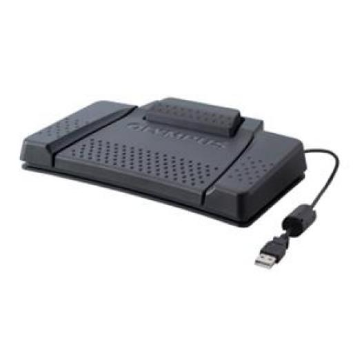 Olympus RS-31H USB Foot Pedal with 4 Pedals