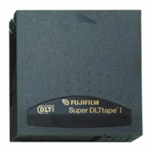 Fujifilm Super DLT Tape I 160/320GB