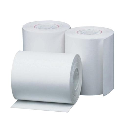 Prestige Thermal Rolls 44mmx70mmx17mm White