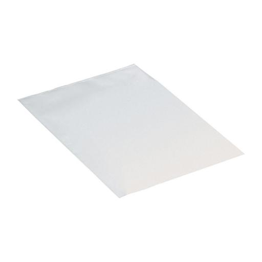 Polythene Bags 178x229mm 30 Micron Clear [Pack 1000]