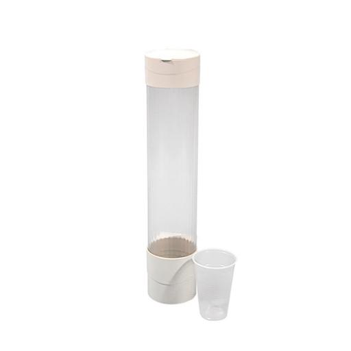Cup Dispenser for Water Cooler Holds 7oz Cups