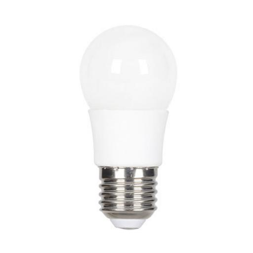 GE 7W T2 Heliax E27 Compact Fluores Bulb ExtWrmWhite 320lm Ref33922 A Rating *Up to 10 Day Leadtime*