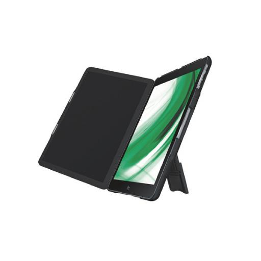 Leitz Black Complete Multi-Case Cover With Stand For iPad Air 65060095