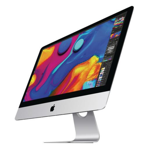 Apple iMac 27-inch 5K display 3.5GHz quad-core Intel Core i5 1TB Fusion Drive 8GB RAM AMD Radeon Pro 575 MNEA2B/A