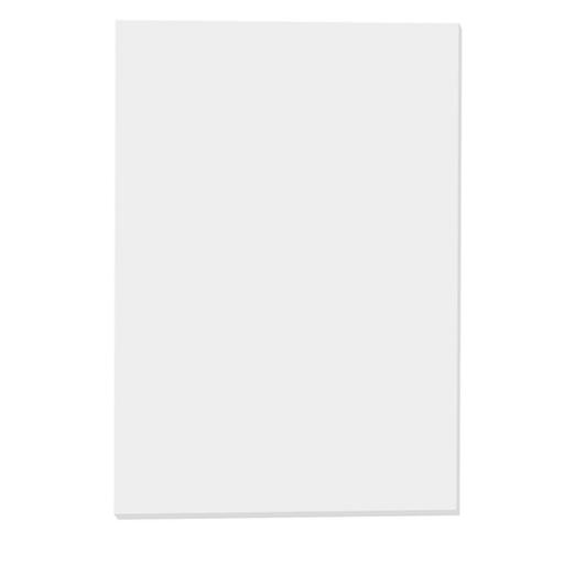 Cambridge Memo Pad Plain 70gsm 80 Sheets 125x200mm Ref 100080175 [Pack 10]