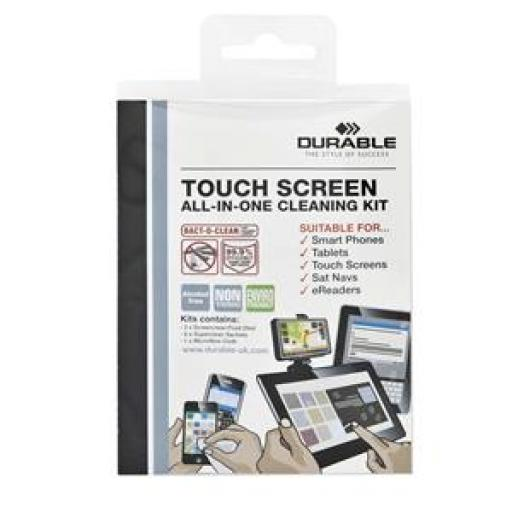 Durable Touch Screen All-In-One Cleaning Kit