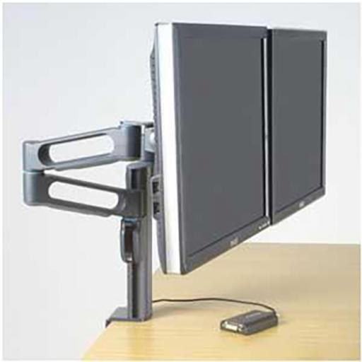 Kensington Dual Monitor Arm