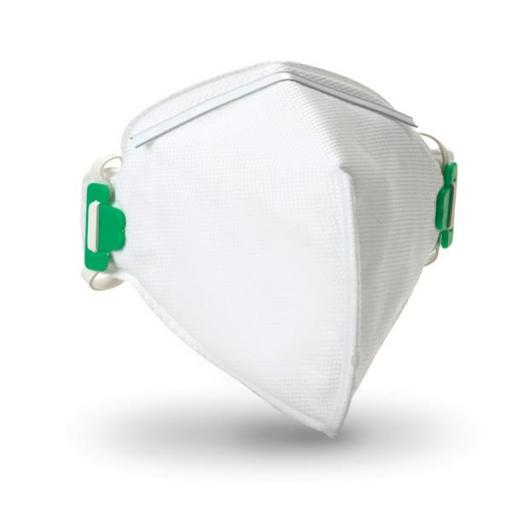 Respair P1 Fold-Flat Respirator Adjustable Strap (Pack of 20)