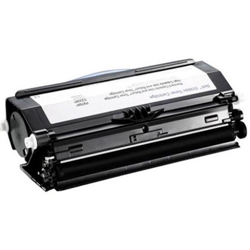 Dell P976R Laser Toner Cartridge Page Life 7000pp Use & Return Black Ref 593-10841