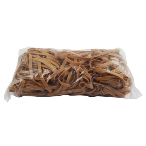 Size 69 Rubber Bands (Pack of 454g) 4132713