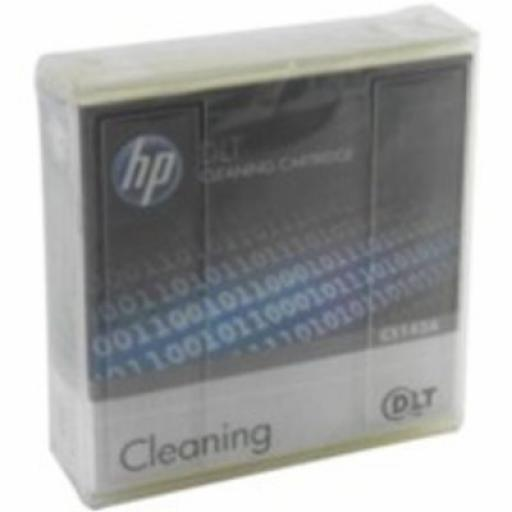 HP DLT Cleaning Tape Cartridge Ref C5142A