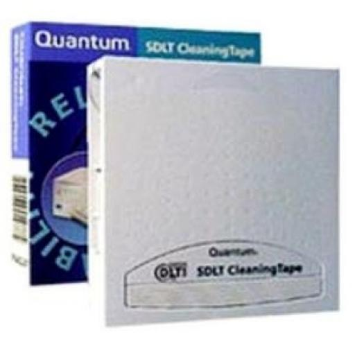 Quantum SDLT Cleaning Tape