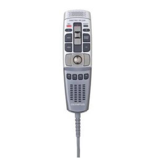 Olympus DR-2200 Professional USB Desktop Dictation Microphone