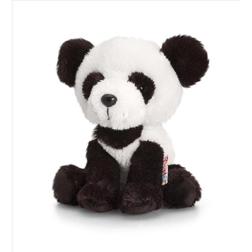 Panda Toy Soft Fabric Hand-washable