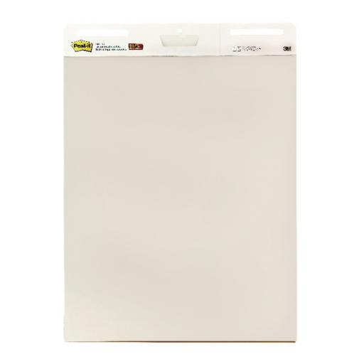 Post-it Meeting Chart 635 x 775mm Pack of 2 Buy 2 Get 1 Free 3M811275