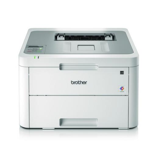 Brother HL-L3210CW Wireless Colour LED Printer HLL3210CWZU1