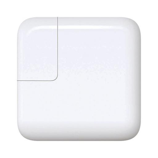 Apple Power Adapter USB-C 29W White Ref MJ262B/A