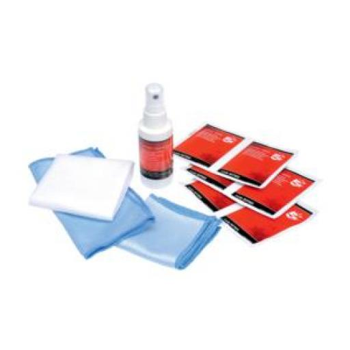 5 Star Office Touch Screen Cleaning Kit