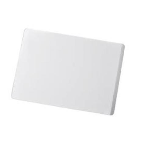 Durable Seal IT (A7) Self Laminating Cards (Transparent) - 1 x Pack of 100 Self Laminating Cards