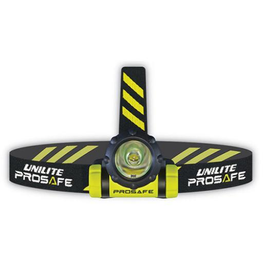 Unilite Micro Led Headlight