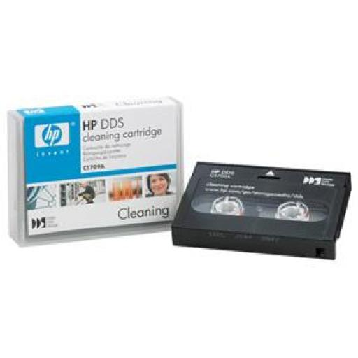 HP DDS (4mm) Cleaning Tape Cartridge