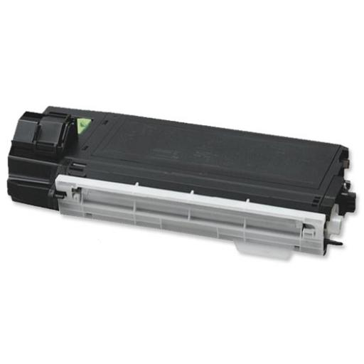 Sharp Laser Toner Cartridge Page Life 4000pp Black Ref AL214TD